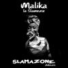 Slamazone - Malika La Slameuse