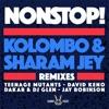 Nonstop Remixes EP