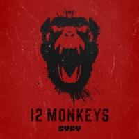 12 Monkeys, Season 1 (iTunes)
