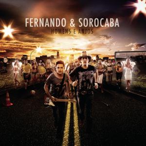 Fernando & Sorocaba - Homens e Anjos
