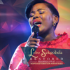 Lebo Sekgobela - Lion of Judah (Live) artwork