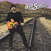 Bob Seger - Turn the Page