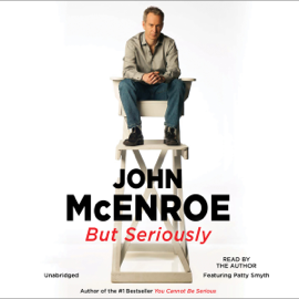 But Seriously (Unabridged) audiobook
