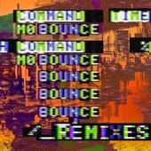 Mo Bounce (Remixes) - Single
