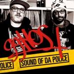 Guerrilla Ghost - Sound of da Police