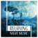 Good Night Unit - Relaxing Night Music: Cure for Trouble Sleeping, Healing Yoga Meditations for Deep Sleep & Serenity Relaxation