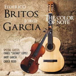 The Color Of Note Feat Israel Cachao López Andy García Chuck