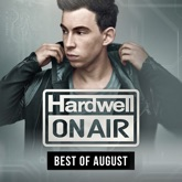 Hardwell on Air - Best of August 2015