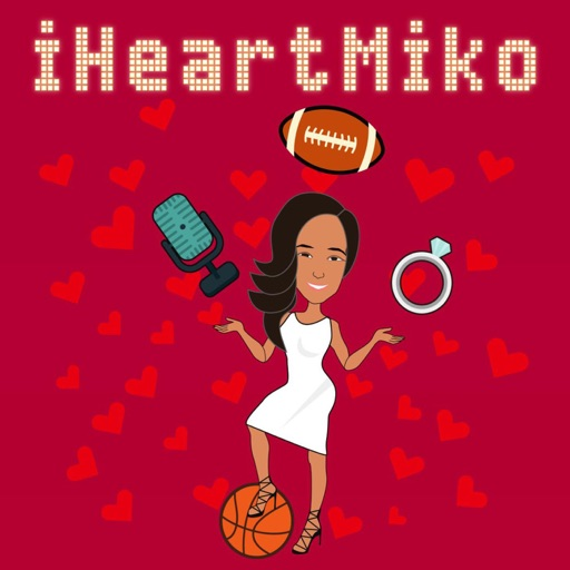 Cover image of iHeartMiko Podcast