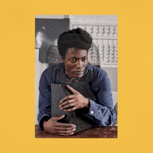 I Tell a Fly – Benjamin Clementine