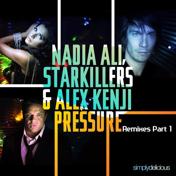 Pressure (Alesso Remix)