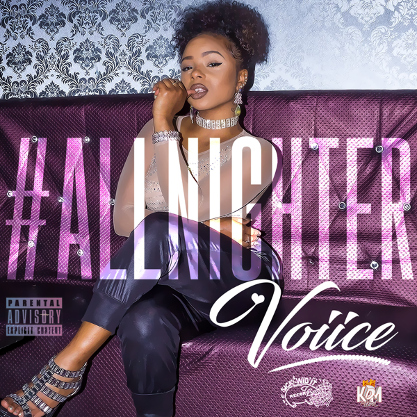 All Nighter Single By Voiice On Apple Music