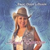 Angel Espinoza - Y Que Bonito
