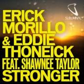 Stronger (feat. Shawnee Taylor) - Single