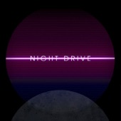 Night Drive - Trapeze Artist Regrets
