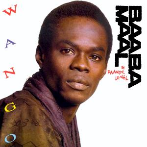 Baaba Maal & Daandé Lénol - Wango