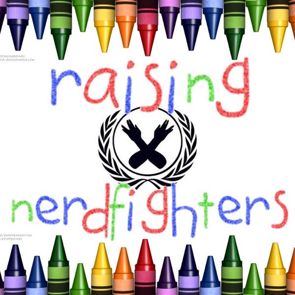 Raising Nerdfighters