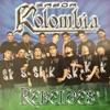 Rebeldes, Sabor Kolombia
