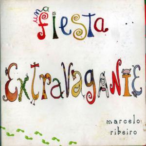 Marcelo Ribeiro - En la Cocina de Coca