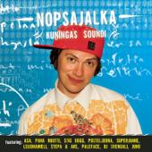 Hiki pintaa (feat. Posteljoona)