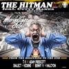 The HitMan Remix Sampler #3 (feat. Cutty Ranks) - EP ジャケット写真