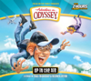 #63: Up in the Air - Adventures in Odyssey