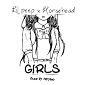 Girls (feat. Horsehead) - Lil Peep