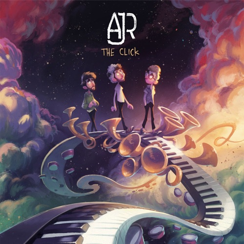 AJR - The Click