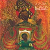 Geri Allen - It Came Upon a Midnight Clear