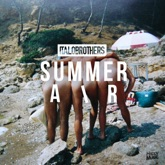 Summer Air - Single