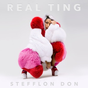Real Ting - Single Mp3 Download
