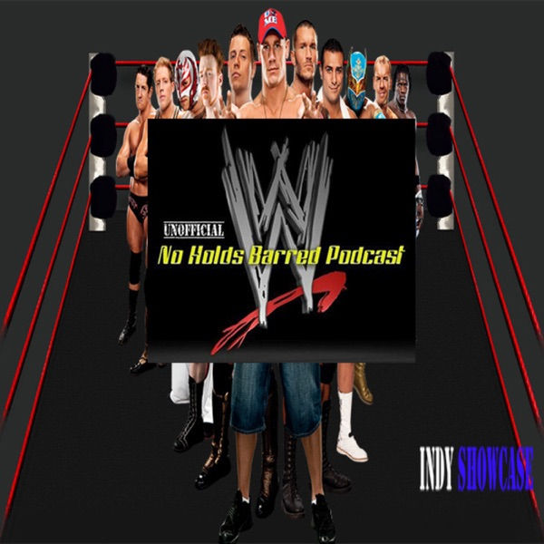 No Holds Barred WWE Podcast