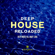 Various Artists - Deep House Reloaded (Deep House All Night Long)