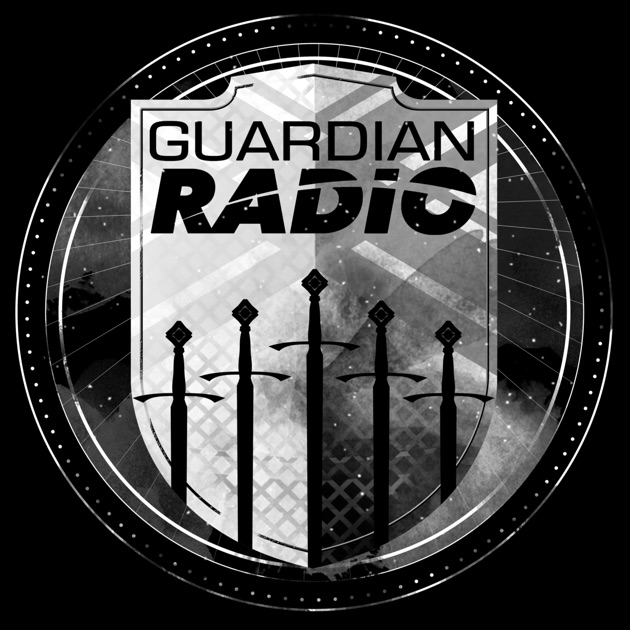 Guardian Radio by Guardian Radio Network on Apple Podcasts
