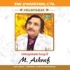 Unforgettale Songs Of M. Ashraf