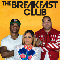 Podcast cover art for The Breakfast Club