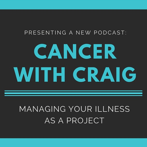 Cover image of Cancer With Craig