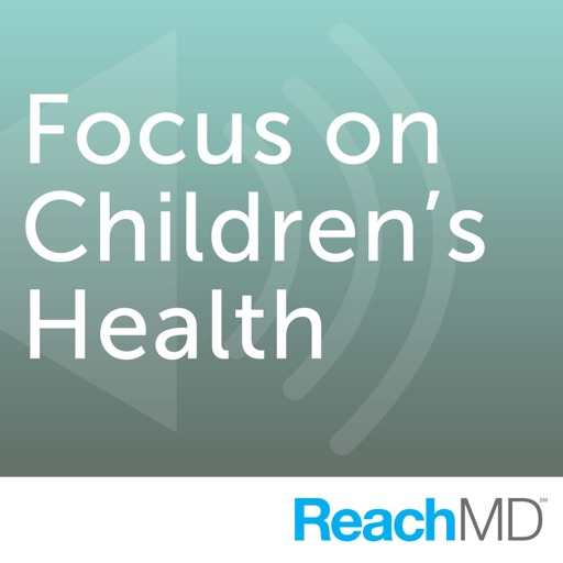 Cover image of Focus on Children's Health