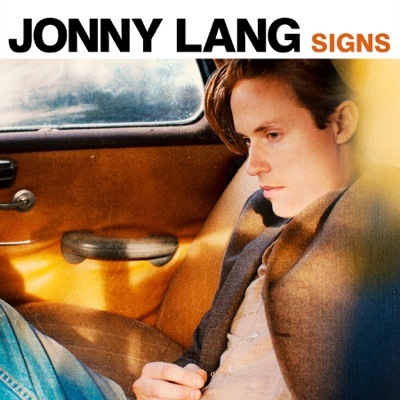 Signs - Jonny Lang album