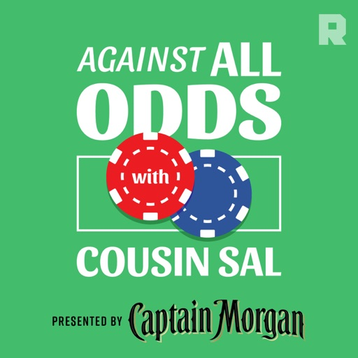 Cover image of Against All Odds with Cousin Sal
