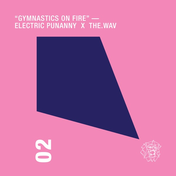 Gymnastics on Fire (feat. The.Wav)