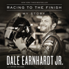 Dale Earnhardt Jr. - Racing to the Finish  artwork