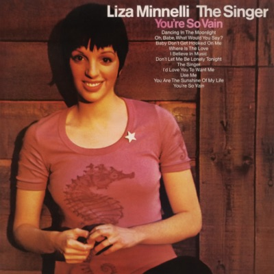 The Singer (Expanded Edition) - Liza Minnelli