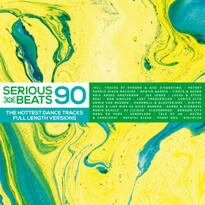 Various Artists - Serious Beats 90