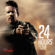 Tyler Bates - 24 Hours To Live (Original Motion Picture Soundtrack)