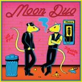 Moon Duo - No Fun