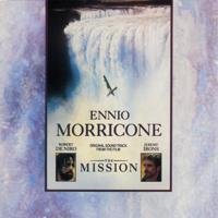 Ennio Morricone - The Mission artwork