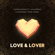Love & Lover (feat. Alina Eremia & Dominique Young Unique) - Леонид Руденко