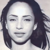 The Best Of Sade-Sade