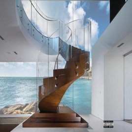 The Wooden Spiral Staircase In A Glass House Sikadime